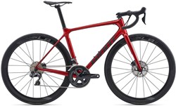 Product image for Giant TCR Advanced Pro 1 Disc 2020 - Road Bike