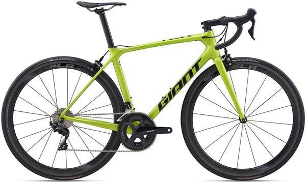 Giant TCR Advanced Pro 2 2020 - Road Bike