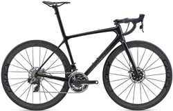 Product image for Giant TCR Advanced SL 0 Disc 2020 - Road Bike