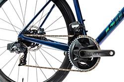Giant TCR Advanced SL 1 Disc 2020 - Road Bike