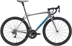 Giant TCR Advanced SL 2 2020 - Road Bike