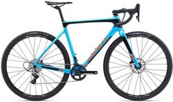 Product image for Giant TCX Advanced Pro 2 2020 - Cyclocross Bike