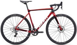 Product image for Giant TCX SLR 1 2020 - Cyclocross Bike