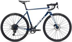 Giant TCX SLR 2 2020 - Cyclocross Bike