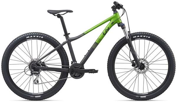 "Liv Tempt 3 27.5"" Womens Mountain Bike 2020 - Hardtail MTB"