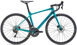 Product image for Liv Langma Advanced 2 Disc Womens 2020 - Road Bike