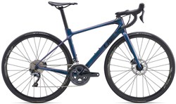 Product image for Liv Langma Advanced 1 Disc Womens 2020 - Road Bike