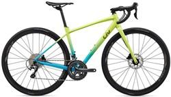 Liv Avail AR 2 Womens 2020 - Road Bike