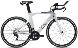 Product image for Liv Avow Advanced Womens 2020 - Road Bike