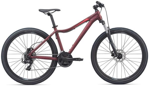 "Liv Bliss 2 27.5"" Womens Mountain Bike 2020 - Hardtail MTB"