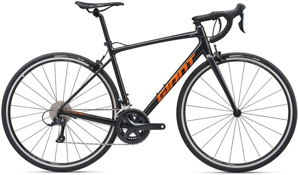Giant Contend 1 2020 - Road Bike