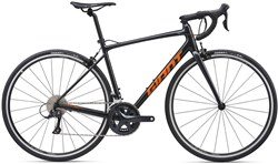 Giant Contend 1 2020 - Road Bike