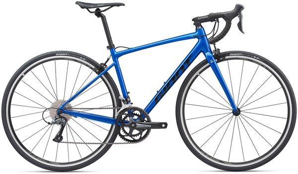 Image of Giant Contend 2 2020 - Road Bike