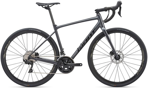 Image of Giant Contend AR 1 2020 - Road Bike