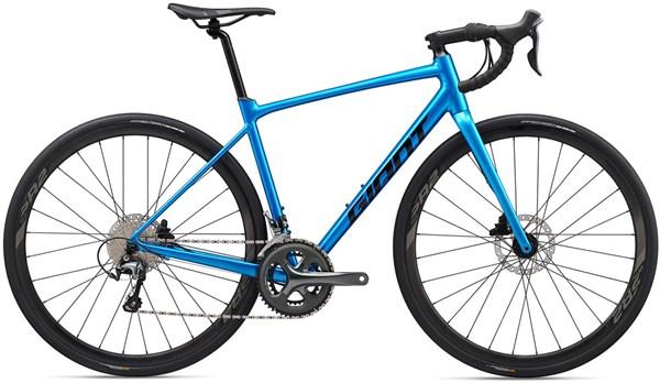 Giant Contend AR 2 2020 - Road Bike