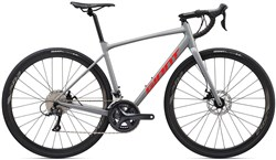 Giant Contend AR 3 2020 - Road Bike