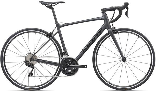 Giant Contend Sl 1 2020 - Road Bike