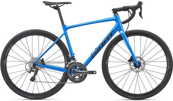 Giant Contend SL 2 Disc 2020 - Road Bike