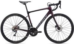 Giant Defy Advanced 1 2020 - Road Bike