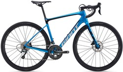 Giant Defy Advanced 3 2020 - Road Bike