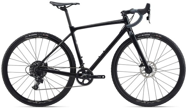 Liv Brava SLR Womens 2020 - Cyclocross Bike