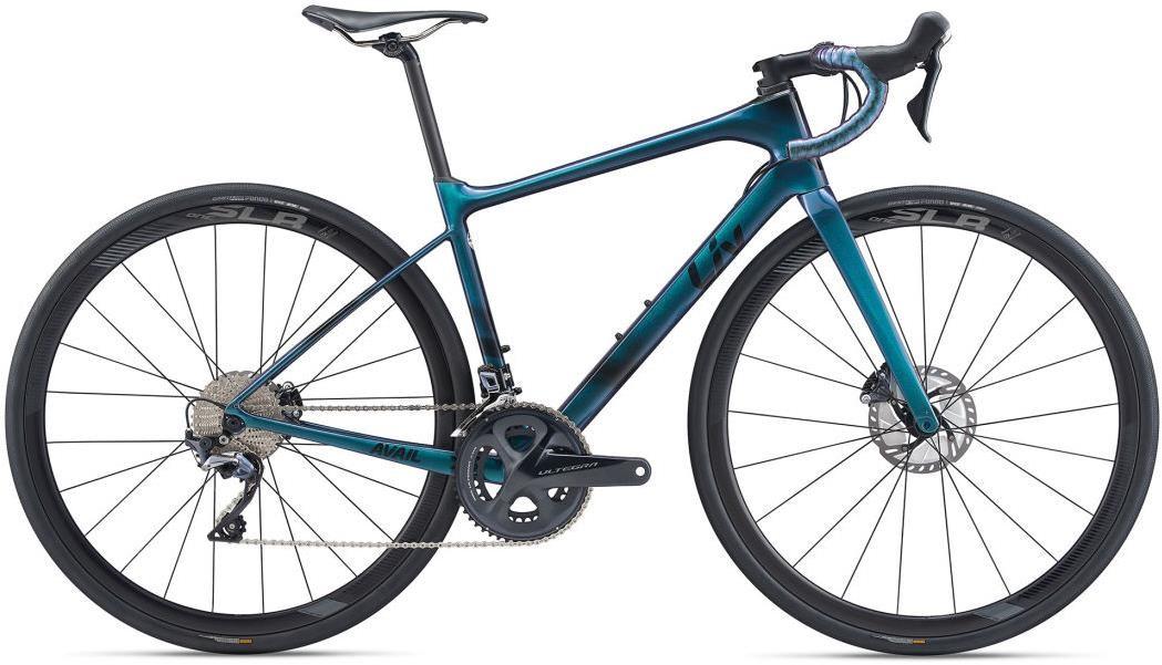 Liv Avail Advanced Pro 2 Womens 2020 - Road Bike | Racercykler