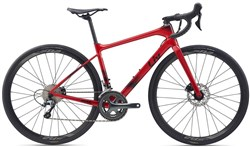 Product image for Liv Avail Advanced 3 Womens 2020 - Road Bike