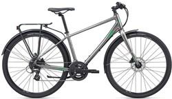 Product image for Liv Alight 2 City Disc Womens 2020 - Hybrid Sports Bike