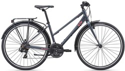 Product image for Liv Alight 3 City Womens 2020 - Hybrid Sports Bike
