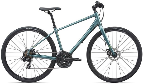 Liv Alight 3 Disc Womens 2020 - Hybrid Sports Bike