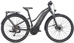 Liv Amiti-E+ 1 Womens 2020 - Electric Hybrid Bike