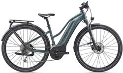 Liv Amiti-E+ 2 Womens 2020 - Electric Hybrid Bike