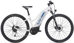 Liv Amiti-E+ 4 Womens 2020 - Electric Hybrid Bike
