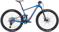 "Giant Anthem 1 29"" Mountain Bike 2020 - XC Full Suspension MTB"