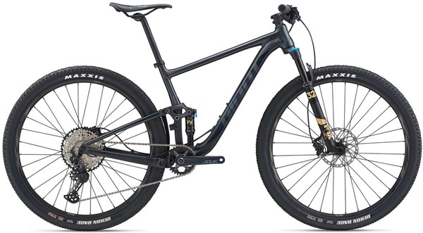 "Giant Anthem 2 29"" Mountain Bike 2020 - XC Full Suspension MTB"