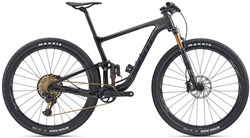 "Giant Anthem Advanced Pro 0 29"" Mountain Bike 2020 - XC Full Suspension MTB"