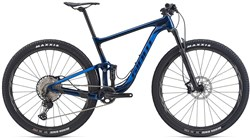 "Giant Anthem Advanced Pro 1 29"" Mountain Bike 2020 - XC Full Suspension MTB"