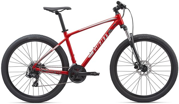 "Giant ATX 2 27.5"" Mountain Bike 2020 - Hardtail MTB"