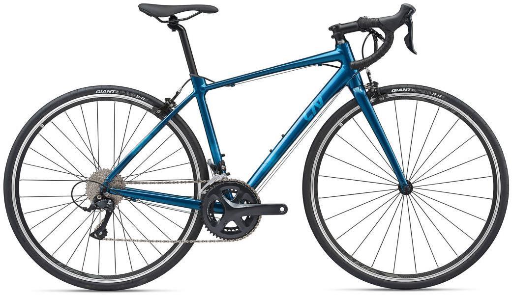 Liv Avail 1 Womens 2020 - Road Bike | Racercykler