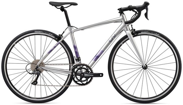 Liv Avail 2 Womens 2020 - Road Bike