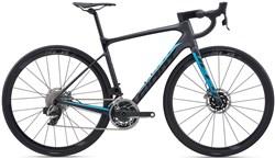 Giant Defy Advanced Pro 0 2020 - Road Bike