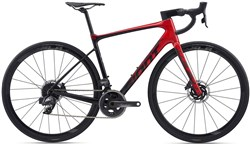 Product image for Giant Defy Advanced Pro 1 2020 - Road Bike