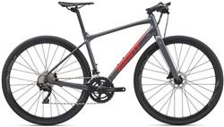 Giant FastRoad SL 1 2020 - Road Bike