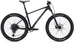 "Giant Fathom 1 27.5"" Mountain Bike 2020 - Hardtail MTB"