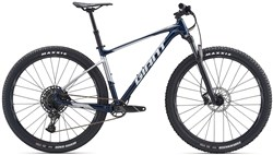 "Giant Fathom 1 29"" Mountain Bike 2020 - Hardtail MTB"