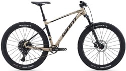 "Giant Fathom 2 27.5"" Mountain Bike 2020 - Hardtail MTB"