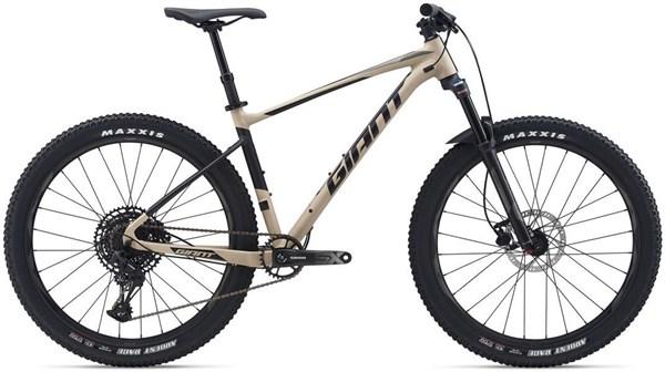 "Giant Fathom 2 27.5"" Mountain Bike 2020 - Hardtail MTB"