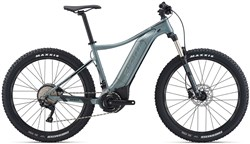 "Giant Fathom E+ 2 27.5"" 2020 - Electric Mountain Bike"