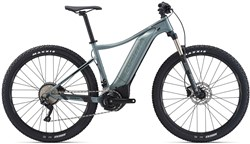 "Giant Fathom E+ 2 29"" 2020 - Electric Mountain Bike"
