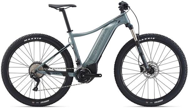 """Giant Fathom E+ 2 29"""" 2020 - Electric Mountain Bike"""
